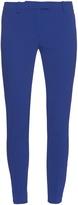Altuzarra Henri mid-rise crepe trousers