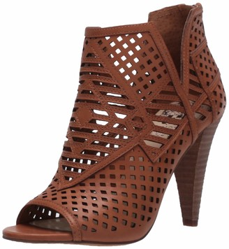 Vince Camuto Womens Ankle Boot
