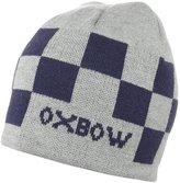 Oxbow Oshawa Hat Gris Chine Fonce