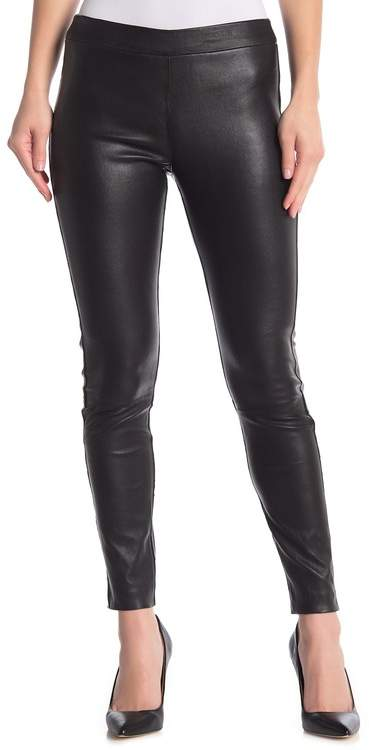1997a52239fe7a Lambskin Leather Pants Sale - ShopStyle