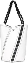 Proenza Schouler Hex Whipstitch Bucket Bag - women - Leather - One Size
