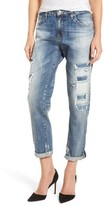 AG Jeans Women's Ex Boyfriend Slim Jeans