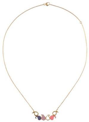 LeiVanKash Necklace
