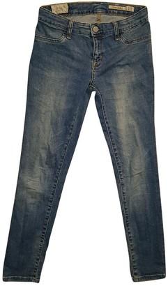 Ralph Lauren Blue Denim - Jeans Jeans for Women