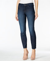 NYDJ Clarissa Tummy Control Ankle Jeans