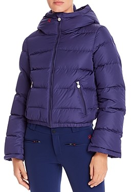 Perfect Moment Polar Flare Down Coat