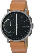Skagen Hagen Connected Hybrid Smartwatch SKT1104