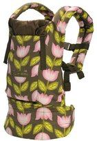 ERGObaby ERGO Baby Organic Carrier Petunia Pickle Bottom - Heavenly Holland