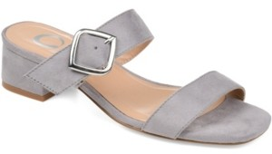 Journee Collection Women's Santana Slide Women's Shoes