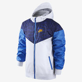 Nike Windrunner Big Kids' (Boys') Jacket