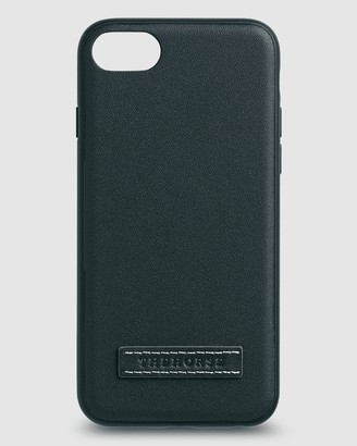 The Horse - Black Phone Cases - iPhone SE 2020 - The Hybrid iPhone Cover - Size One Size at The Iconic