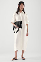 Thumbnail for your product : Cos Linen Shirt Dress