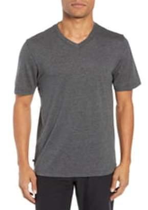 Travis Mathew Talk to Me V-Neck T-Shirt