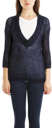 VPL Low O Sweater