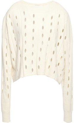 By Malene Birger Open-knit Sweater