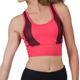 Soybu Mila Sports Bra - UPF 50+, Low Impact, Removable Cups (For Women)