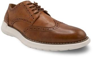 Nine West Jay Men's Wingtip Oxford Shoes
