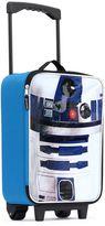 Star Wars Kids R2-D2 Wheeled Luggage
