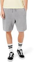 Topman Men's Ottoman Stripe Shorts