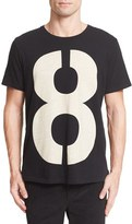 Rag & Bone Men's Graphic T-Shirt