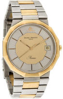 Baume & Mercier Riviera Watch