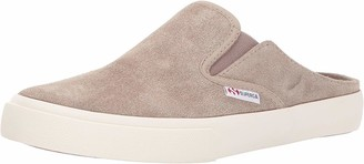 Superga Women's 2388 Suew Fashion Sneaker