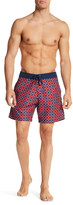 Mr.Swim Mr. Swim Star Tile Swim Trunk