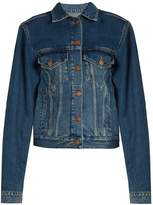 Raey Fitted denim jacket