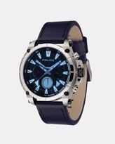 Police Operator Multi Dark Blue 49mm