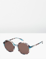 Roxy Womens Blossom Sunglasses