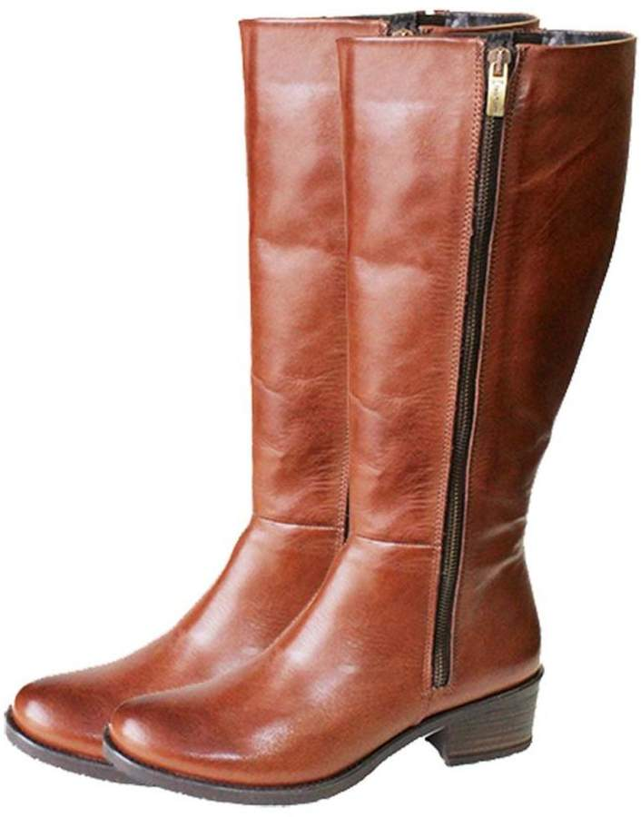 Eric Michael Waterproof Chic Boot