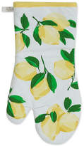 "Kate Spade Make Lemonade"" Oven Mitt"