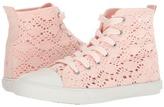 Polo Ralph Lauren Hamptyn Hi Girl's Shoes