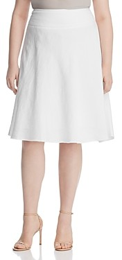 Nic+Zoe Summer Fling A-Line Skirt