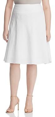 Nic+Zoe Summer Fling A-Line Skirt