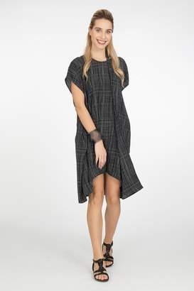 Niche Origami Tunic Dress