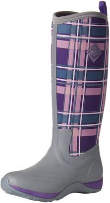Muck Boot Muck Arctic Adventure Tall Rubber Women's Winter Boots 5 US/5 M US