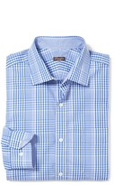 J.Mclaughlin Beekman Classic Fit Shirt in Plaid