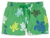 Vilebrequin Baby's, Toddler's, Little Boy's & Boy's Multicolor Swim Trunks
