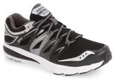 Saucony Boy's Jazz Lite Athletic Shoe