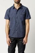 NATIVE YOUTH Soundwave S/S Shirt
