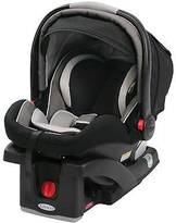 Graco SnugRide®; 35 LX Infant Car Seat with Safety Surround; Protection
