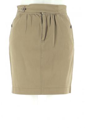 Comptoir des Cotonniers Brown Skirt for Women