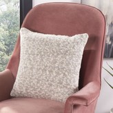 Panna Knit Cotton Throw Pillow Union Rustic