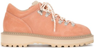 Diemme Monfumo lace-up boots