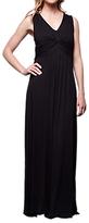 Yumi Ruched Long Dress