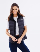 The North Face Womens Nuptse 2 Vest