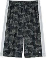 JCPenney Xersion Quick-Dri Vital Print Shorts - Boys 8-20 and Husky