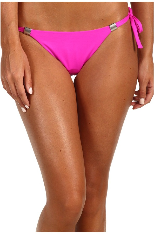 Vitamin A Taylor Reversible Tie Side Bottom