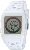 Puma Women's Active Collection Agitation PU910022001 Polyurethane Quartz Watch with Dial